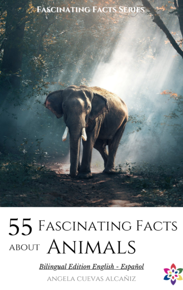 55 Fascinating Facts About Animals / 55 Datos Fascinantes Sobre Animales